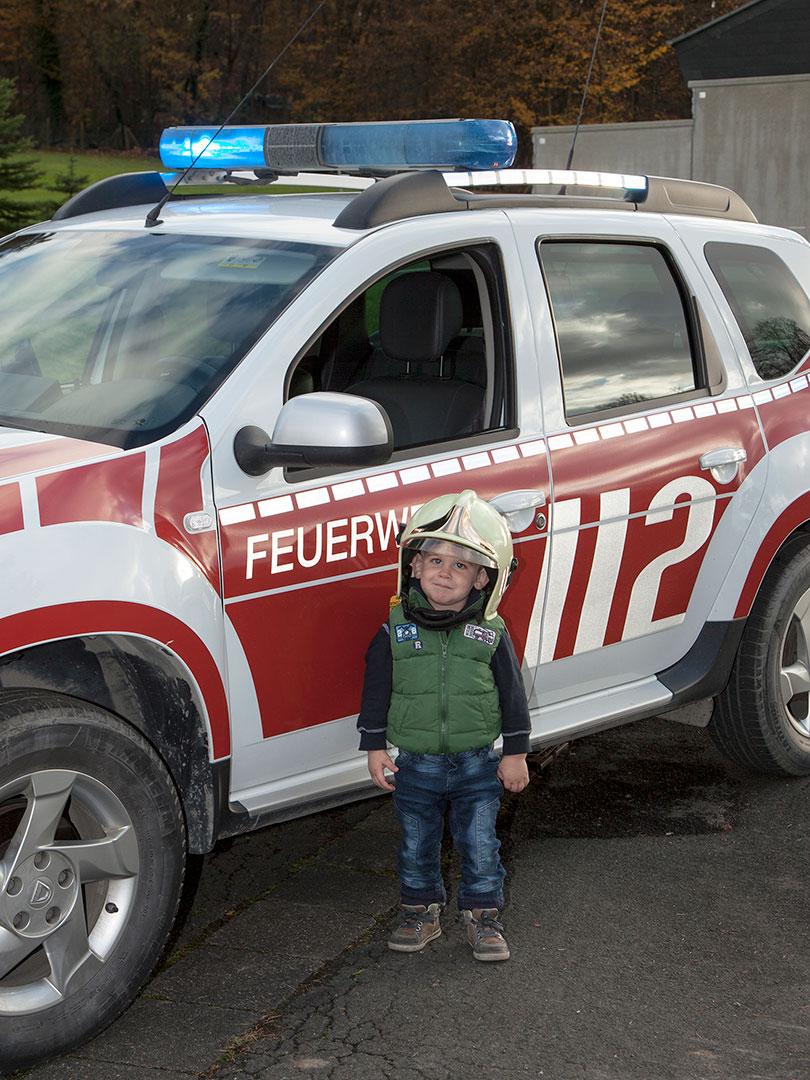 Feuerwehrthor